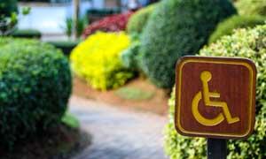 Accès mobilité réduite Inclus