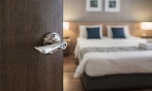 Chambres communicantes Inclus