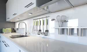 Cuisine - Kitchenette Inclus