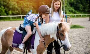 Equitation Non dispo