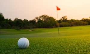 Golf Inclus