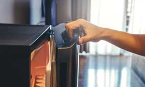 Réfrigérateur Inclus