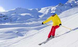 Ski Payant