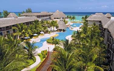 Club Vacances Jet Tours à Cancun