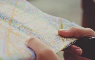 Guide pour partir en vacances