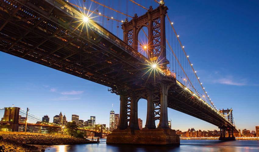 Venere à New York