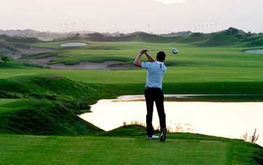Activité belambra: essayez le golf