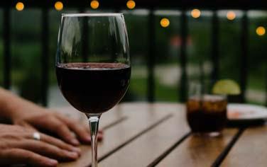 Belambra : dégustation de vins