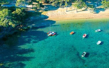 Belambra: vacances à la mer en été