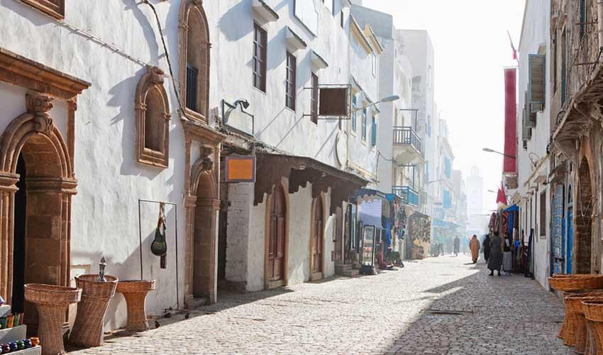 Club Marmara au Maroc : les excursions