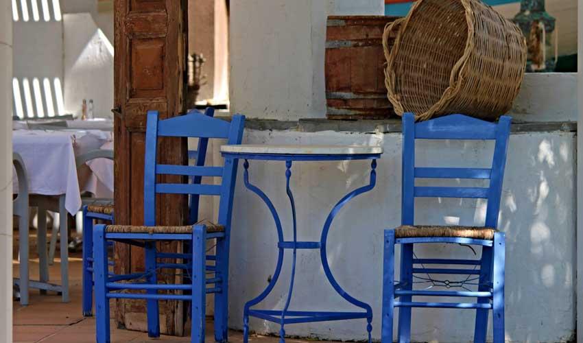 Clubs Marmara Rhodes restaurant typique