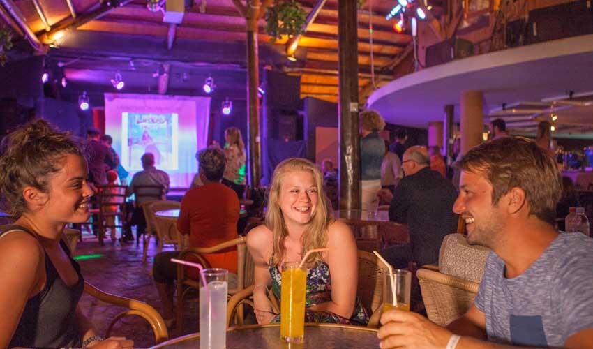 Clubs Marmara soirées fun