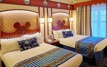 quel h tel choisir lors de votre s jour disneyland paris. Black Bedroom Furniture Sets. Home Design Ideas