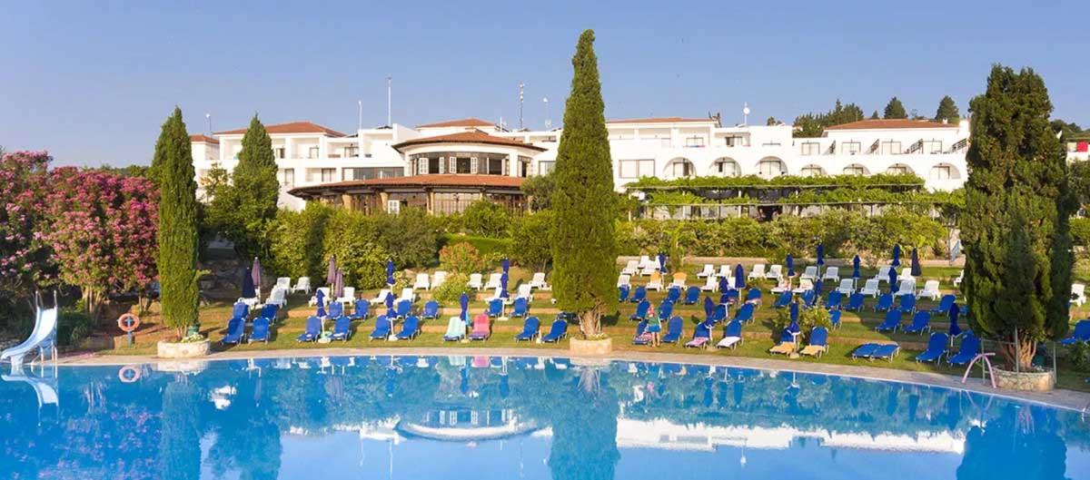 Hôtel Club Marmara Kalamata