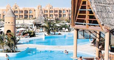 Dossier Marmara: hôtels club