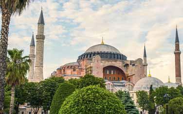 Marmara Turquie à Istanbul
