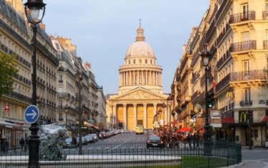 Belambra: Résidence de tourisme à Paris