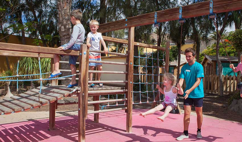 Séjours en Club Marmara : sécurité enfants