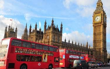 Avis Voyage-Langue : séjour en Angleterre