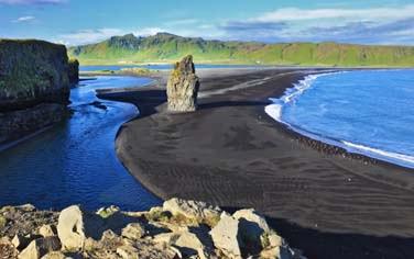 Circuit Look Voyages : Islande