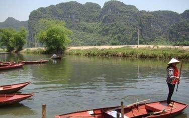 Circuit Look Voyages : pêcheur Vietnam