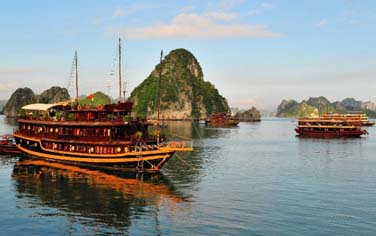 Circuit Look Voyages : Vietnam