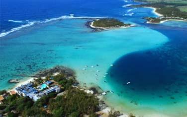 Look Voyages : clubs vacances au paradis