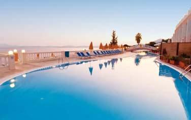 Look Voyages : Clubs vacances en amoureux
