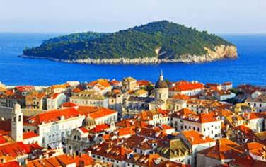 Croisière Look Voyage : Croatie