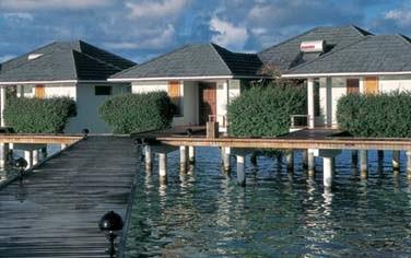 Séjour de luxe Look Voyages : Maldives