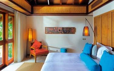 Séjour de luxe Look Voyages : Seychelles