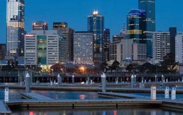 Voyage-Langue : séjour linguistique Melbourne