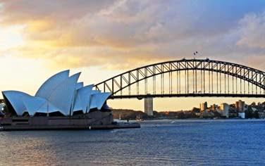 Voyage-Langue : séjour linguistique à Sydney