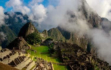 TUI : Pérou