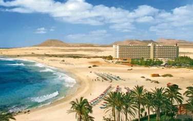 TUI : séjour aux Canaries