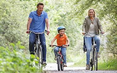 Center Parcs : activités en famille