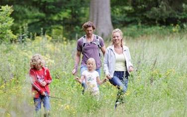 Center Parcs, vacances en famille dans la nature