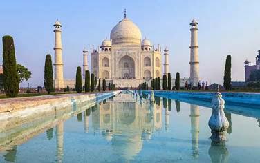 Nouvelles Frontières Inde