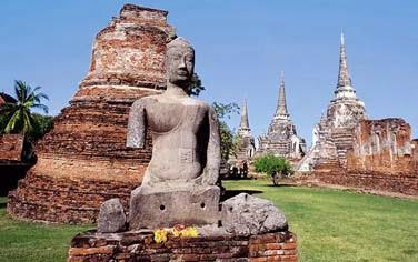 Nouvelles Frontières : Thailande