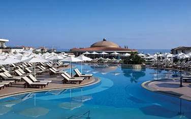 Suneoclub en Crète