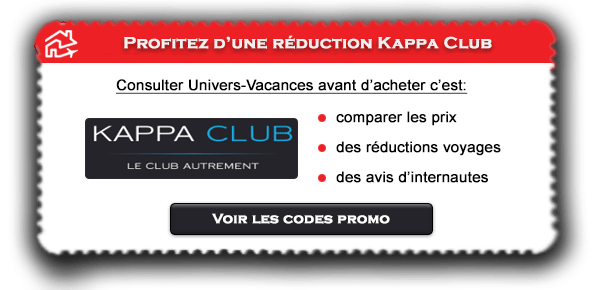Promotion Kappa Club