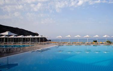 Kappa Club en Crète