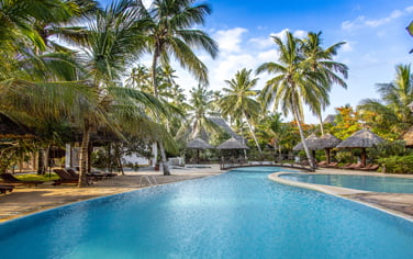 Kappa Club : le paradis en Tanzanie