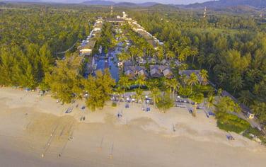 Kappa Club à Phuket
