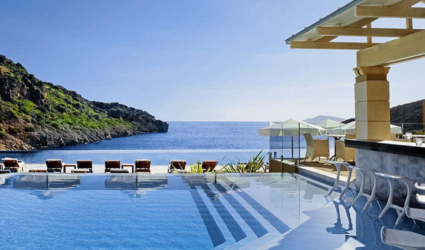 La Grèce en promo chez TUI