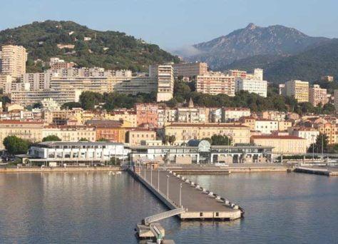 Clubs Marmara en France : dans les Alpes et en Corse