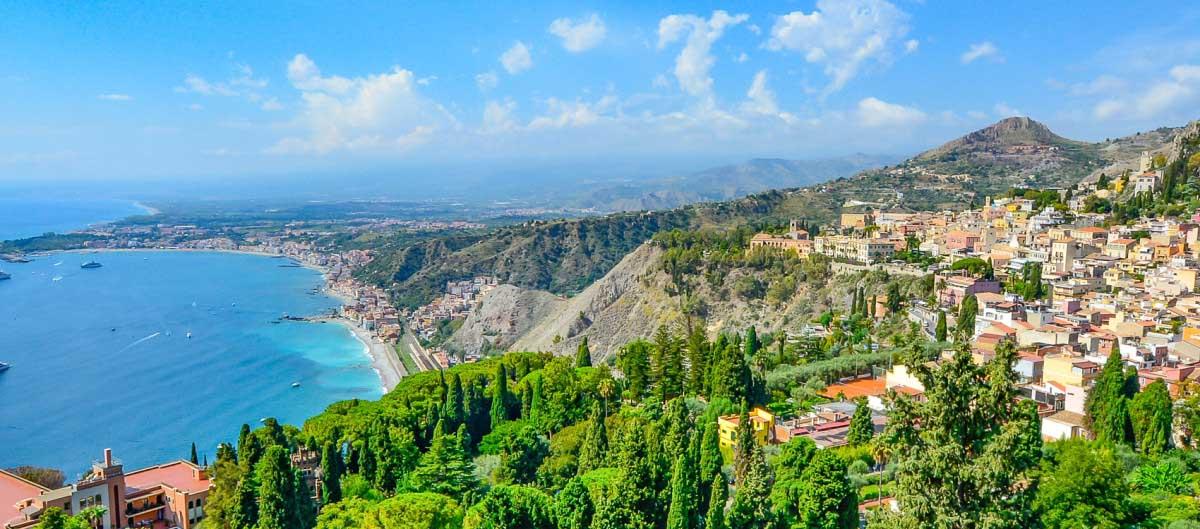 Hôtels Club Marmara en Italie