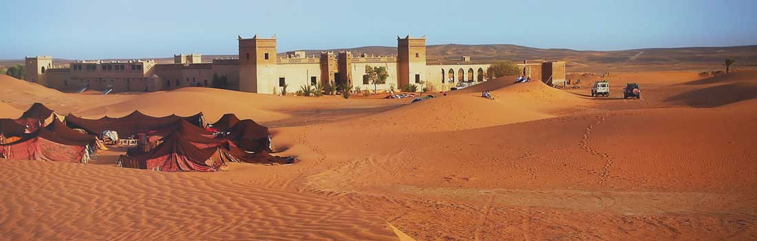 Club vacances Maroc