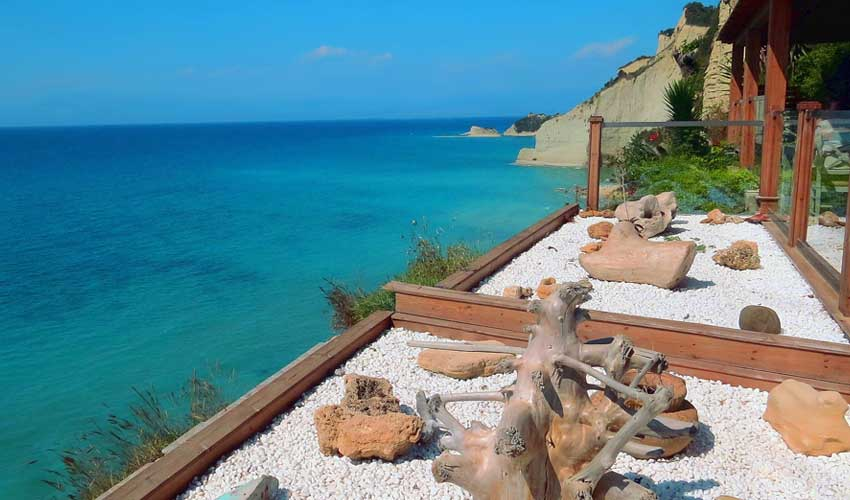 Voyage de charme Jet tours en Grèce