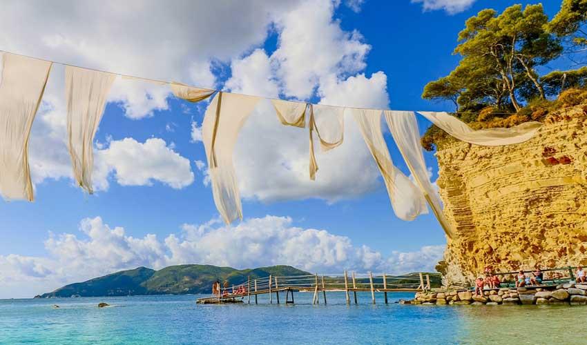 Clubs vacances Jet tours en Grèce : la méditerranée